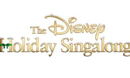 ABC announces 'Disney Holiday Singalong' lineup