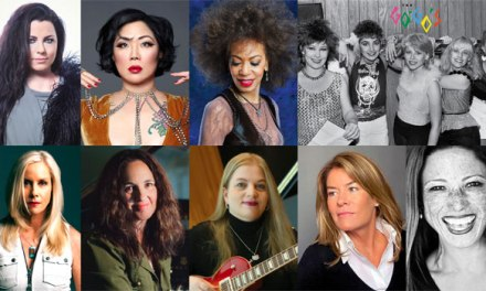2021 She Rocks Awards announced