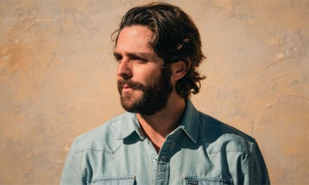 Thomas Rhett evokes memories with 'What's Your Country Song' video