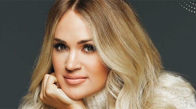 Carrie Underwood announces gospel album