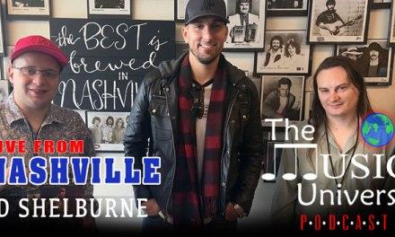 Episode 62 – Live From Nashville with JD Shelburne
