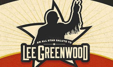 Lee Greenwood celebrating 40th anniversary with all-star celebration