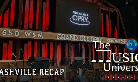 Episode 66 – Nashville Recap