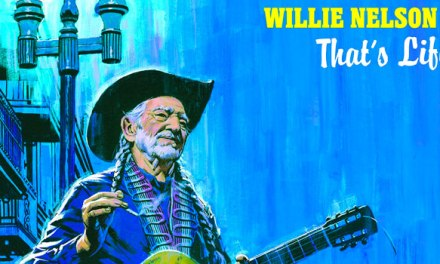 Willie Nelson releasing second Frank Sinatra covers album