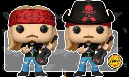 Bret Michaels, AC/DC among new Funko Pop! Rocks figures