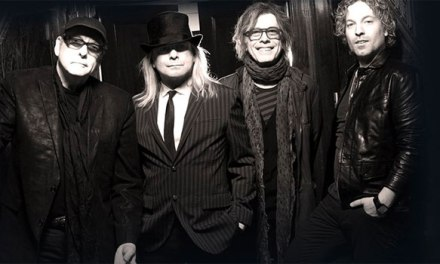 Cheap Trick announces 'In Another World'