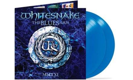 Whitesnake announces 'The Blues Album'