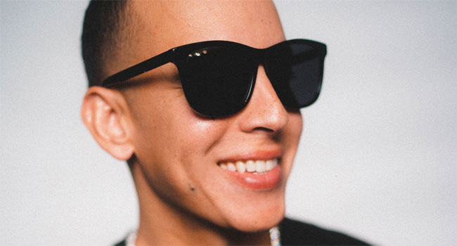 Daddy Yankee releases 'Problema'