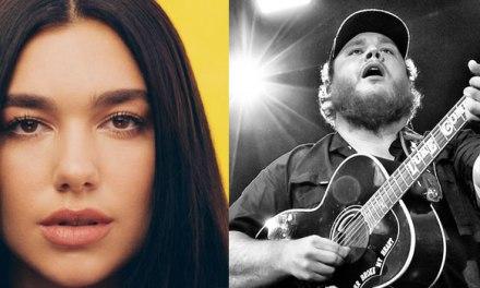 Dua Lipa, Luke Combs among 2021 TIME100 Next artists