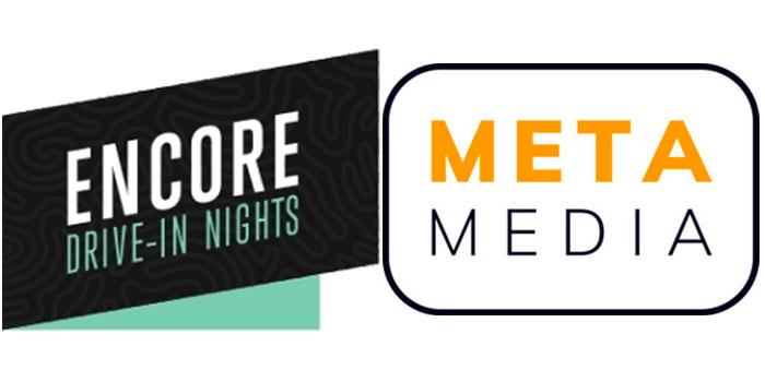 Encore Drive-In Nights & MetaMedia