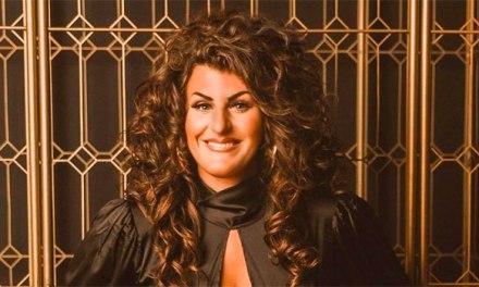 Sony Music Nashville signs Hannah Dasher