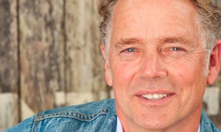 John Schneider releases ode to truck drivers