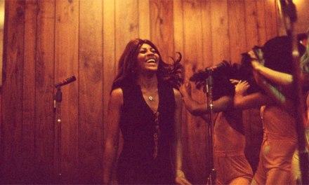 HBO announces Tina Turner documentary