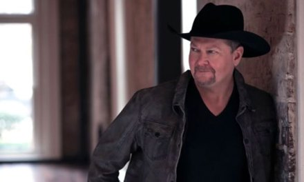 Tracy Lawrence announces three-part 30th anniversary project