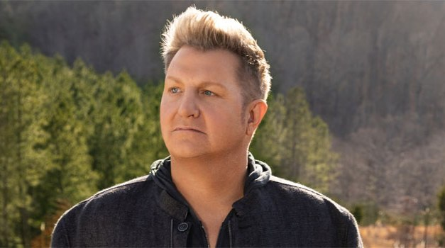 Gary LeVox releases debut solo Christian track