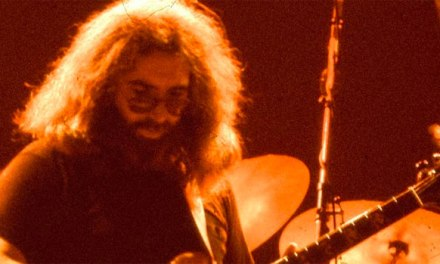 New Jerry Garcia documentary offers rare glimpse behind legend