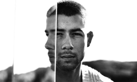 Nick Jonas surprise drops deluxe 'Spaceman' album