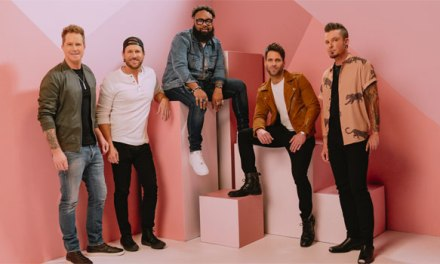 Parmalee & Blanco Brown collaboration tops charts