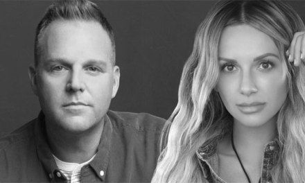 Carly Pearce partners with Matthew West for 'Truth Be Told' duet