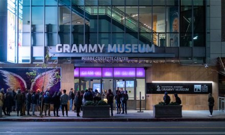 GRAMMY Museum announces reopening with Dave Matthews exhibit