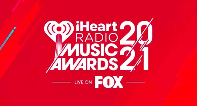 iHeartRadio Music Awards 2021