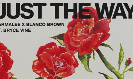 Parmalee & Blanco Brown team with Bryce Vine for 'Just The Way' pop version