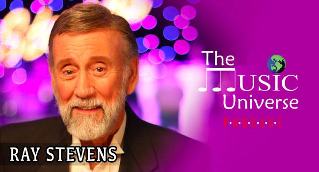 Episode 82 – Ray Stevens