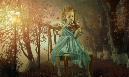 Five powerful benefits of violin lessons for your child