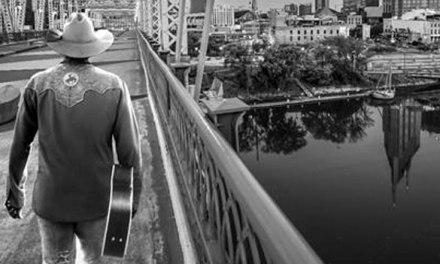 Alan Jackson tops four worldwide charts