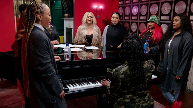 BET assembling all-girl R&B supergroup