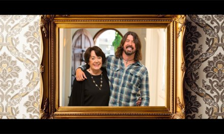 Foo Fighters featured in new Ram Truck campaign