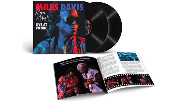 Miles Davis - Merci Miles! Live at Vienne