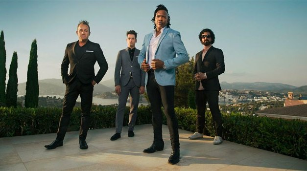 Newsboys releasing new music with Capitol CMG