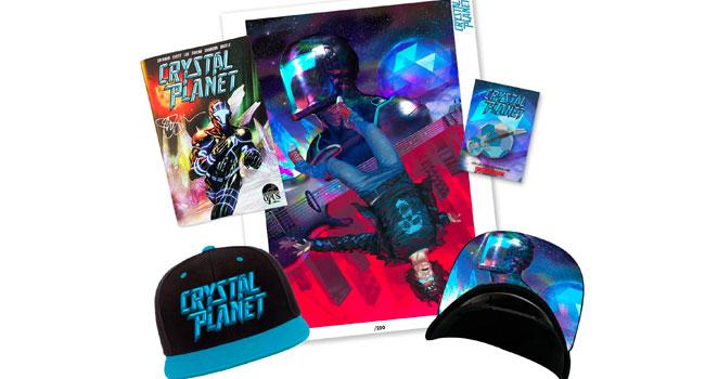 Joe Satriani - Crystal Planet #2