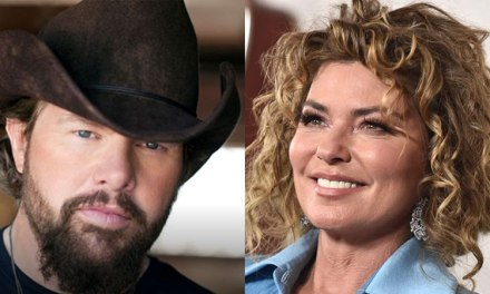 Toby Keith, Shania Twain among Nashville Songwriters Hall of Fame 2021 nominees