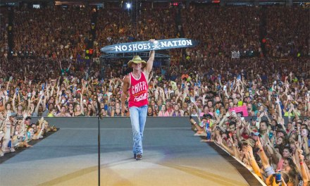 Kenny Chesney details 2022 summer tour