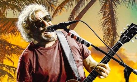 Sammy Hagar announces additional Las Vegas residency dates