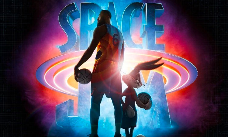 Space Jam: A New Legacy Official Soundtrack