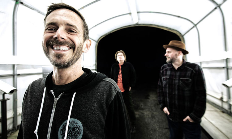 Toad the Wet Sprocket announces 'Starting Now'