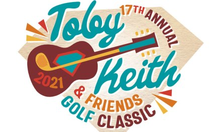 Toby Keith & Friends Golf Classic returns