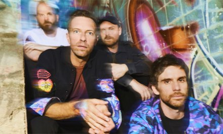 Coldplay announces 'Music of the Spheres'
