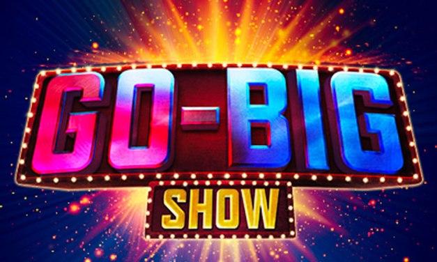 TBS renews 'Go-Big Show' with Jennifer Nettles & DJ Khaled