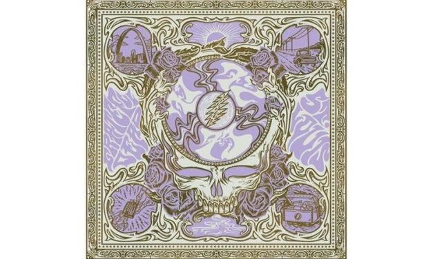Grateful Dead releasing 20 CD St Louis 71-73 box set