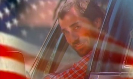 Lee Greenwood releases 'God Bless The USA' HD video