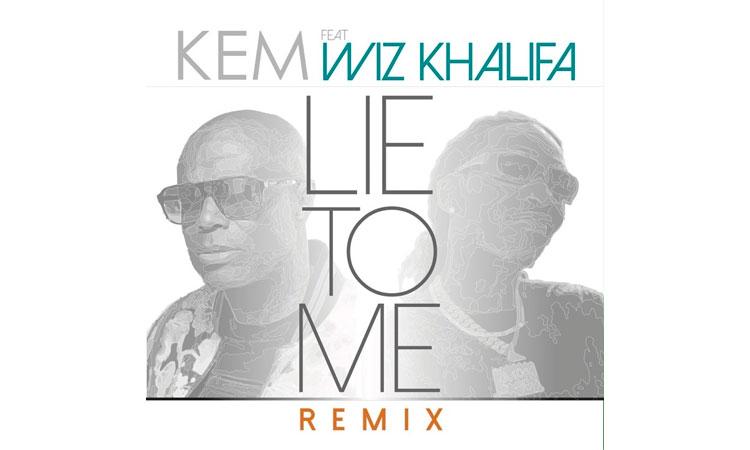 Kem & Wiz Khalifa