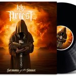 KK's Priest announces 'Sermon of the Sinner'