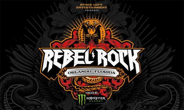 Rebel Rock Festival sets 2022 dates
