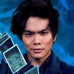 The musicality & magic of Shin Lim at Mirage Las Vegas