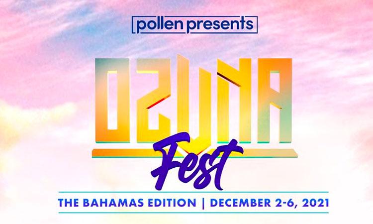 Ozuna Fest Bahamas