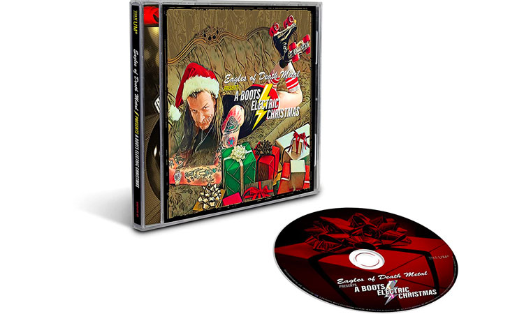 Eagles of Death Metal Presents: A Boots Electric Christmas